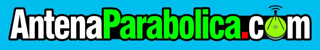logo de antena parabólica